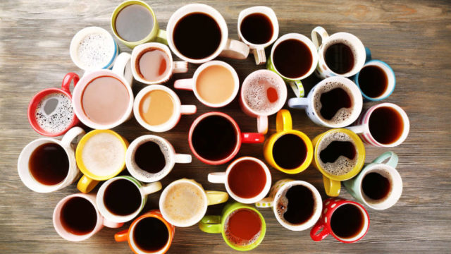 University experiment accidentally gave students caffeine dose equal to 300 coffees