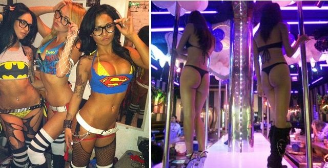 What strippers want you to know before you go to the strip club