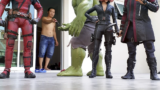 Some f*cken legend brings his figurines to life with his genius photography