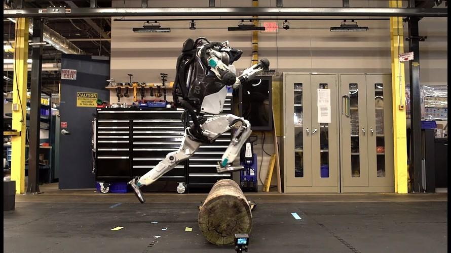 Credit: Boston Dynamics