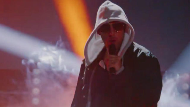 "Adam Sandler drops rap song ""Phone, Wallet, Keys"""
