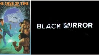 "Netflix to feature ""choose your own adventure"" episode of Black Mirror"
