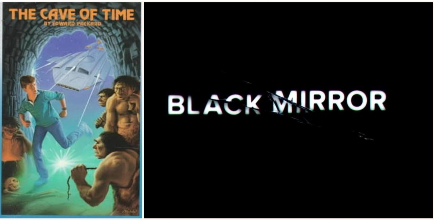 """Netflix to feature """"choose your own adventure"""" episode of Black Mirror"""