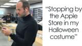 The f*cken best Halloween costumes we've seen
