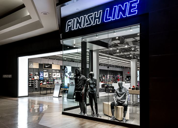 Credit: Finish Line