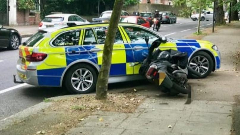 Credit: Metropolitan Police