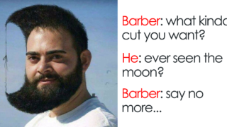 10 terrible haircuts that were so f*cken bad they became 'say no more' memes