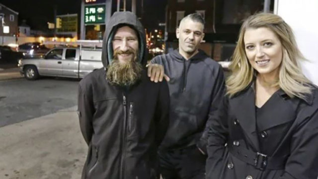 Couple and homeless man charged with conspiracy over $550,000 GoFundMe