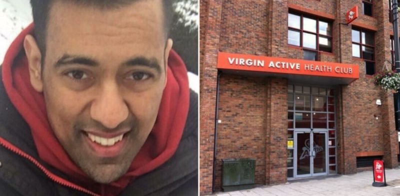 Autistic man sues gym after being called 'stupid', acts as own lawyer and wins