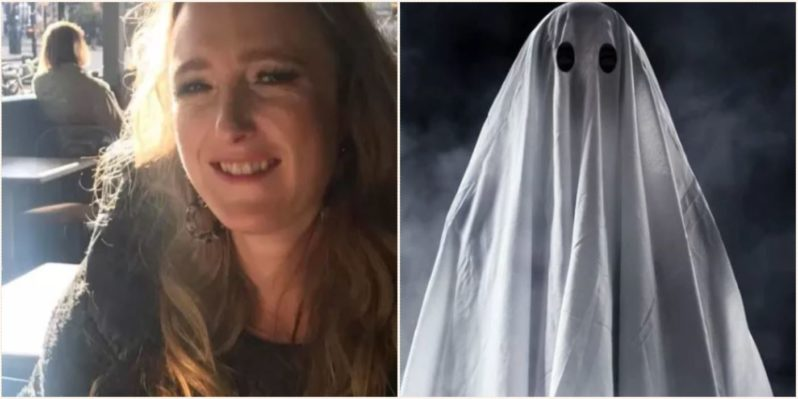 Sheila says she's engaged to a ghost, had sex with 20 others