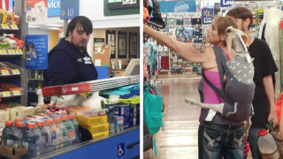 Some of the best things people have seen at the supermarket…