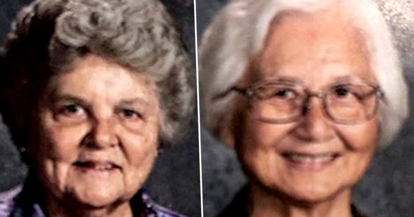 Two nuns steal $500,000 from Catholic school to go gambling in Vegas