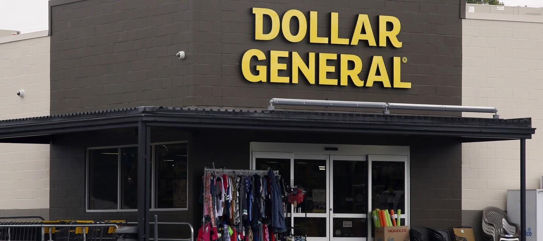 Credit: Dollar General Store