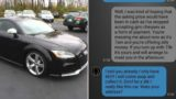 Troll tries to buy Audi on the cheap, gets way more than bargained for