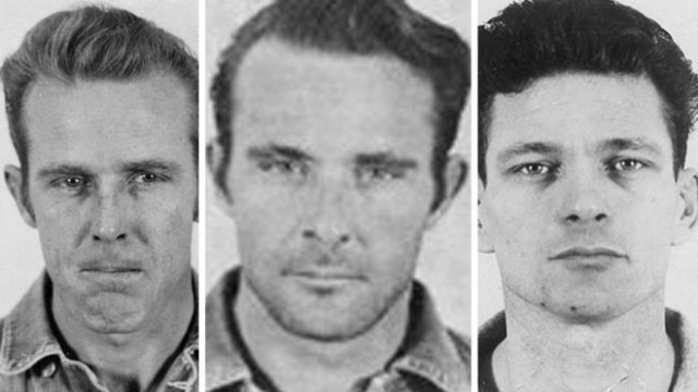 Man who escaped Alcatraz sends FBI letter after being free for 50 years