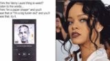 The Internet can't agree on what the lyrics say in this Rihanna song