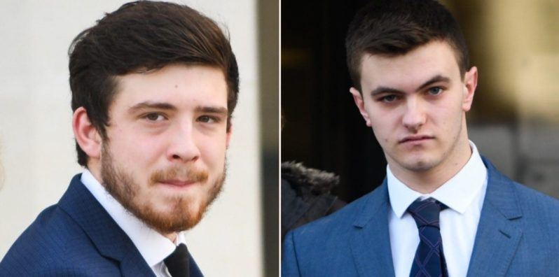 Student selling weed spared jail as judge was impressed by their text message grammar