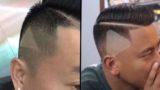 Bloke shows barber paused screenshot of haircut he wants, backfires
