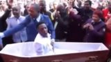 """South African Pastor blows everyone's minds bringing bloke """"back to life"""" at service"""