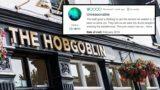Pub leaves savage response to one-star Trip Advisor review