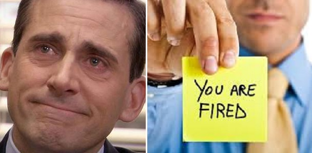 Boss of the year is given 8 hours to fire his entire staff, decides to help them instead