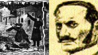 New DNA evidence has finally revealed Jack The Ripper's identity