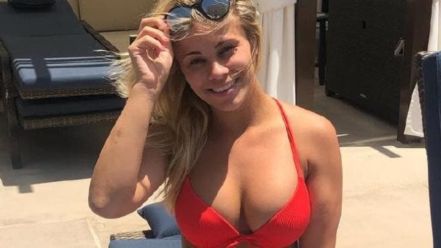 Sports Illustrated release sneak peak of Paige VanZant photoshoot