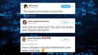 "Viral math hack has everyone asking ""Why the f*** weren't we taught this in school?"""