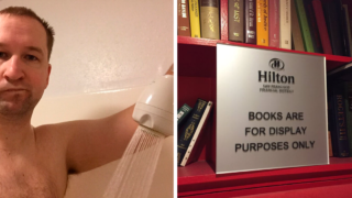 People share their worst hotel fails from their trips