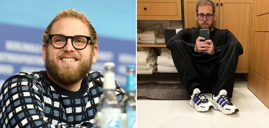Jonah Hill's brilliant response to Instagram troll
