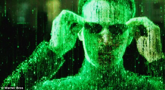 Quantum physicists may have proven we live in a simulation
