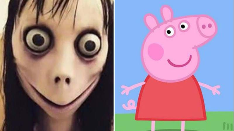 """The truth about this bloody """"Momo challenge"""" is actually more disturbing than you think"""