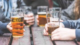 Synthetic alcohol could be here in 5 years – and it has no hangover symptoms