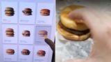 These Aussie blokes figured out a self service hack for free burgers
