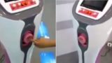 This is the $6,000 Chinese 'Sperm Extractor' everyone is talking about