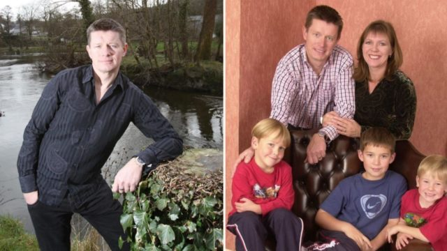 Bloke sues wife for tricking him into raising three kids as his own