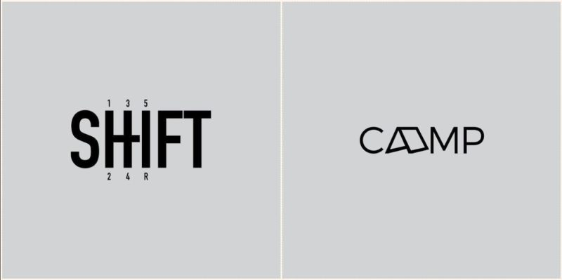Designer challenges himself to create logos with hidden meanings, the result is incredible