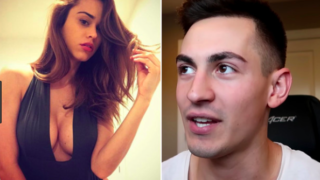 "Pro gamer FaZe Censor mocked for dumping ""world's hottest weathergirl"" defends his decision"