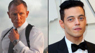 Rami Malek set to play the next James Bond villain