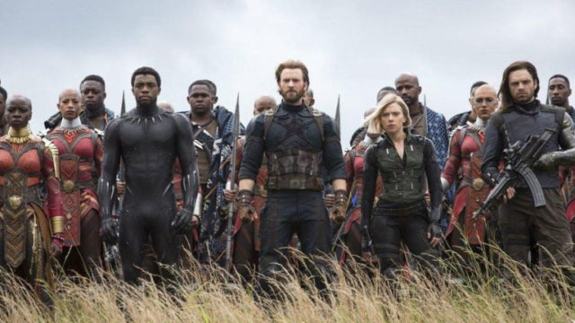 Australia has been named as the next filming location for new Marvel movie