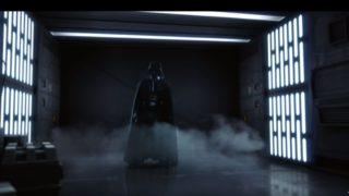 Darth Vader Vs Obi Wan fight scene gets a f***en epic re-imagining