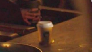 Game of Thrones left a f***en Starbucks coffee on the set and the Internet lost it