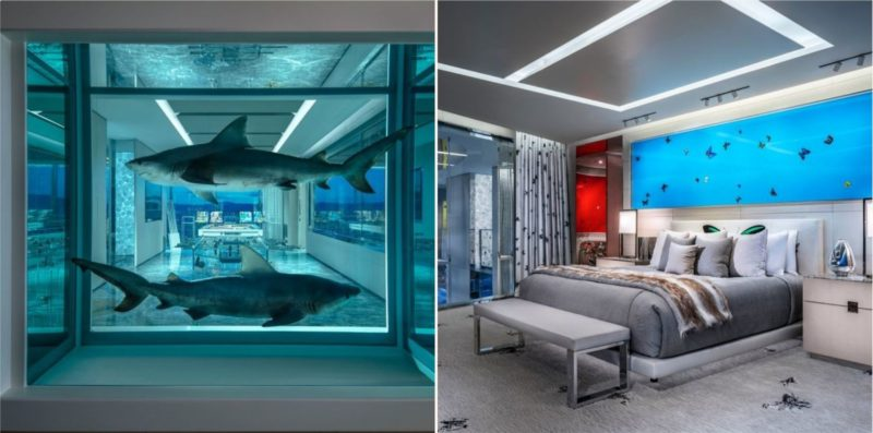 Inside the world's most expensive suite that will run you 100K a night in Vegas