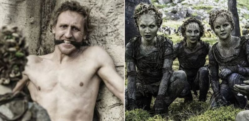 Filming for Game of Thrones' prequel 'Bloodmoon' has already begun