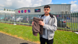 Cops investigating after teenager finds a fellow gym member masturbated into his gym towel