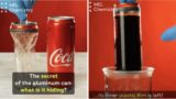 There's a f***en secret ingredient hiding in aluminium cans