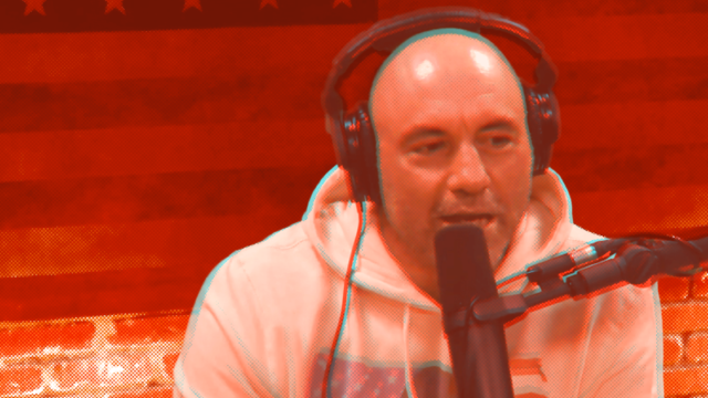 An AI company has built a fake Joe Rogan that has to be heard to be believed