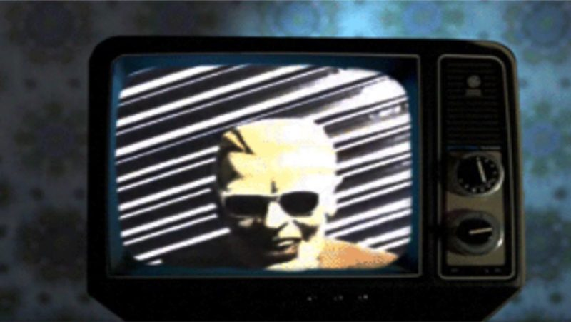 The motives behind television's most notorious hack remains a mystery 30 years later