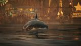 "New shark game ""Maneater"" is being compared to Grand Theft Auto"