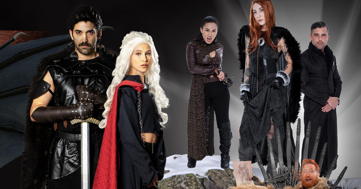 'Game of Bones 2: Winter Came Everywhere' adult film parody is bloody gold